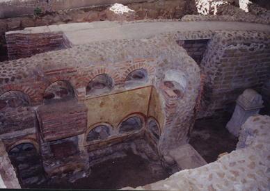 Sepolcreto Ostiense