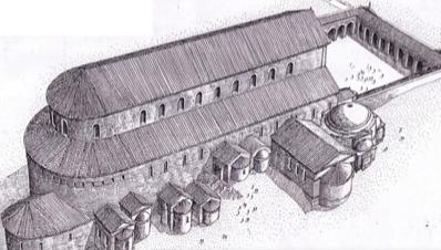 Basilica circiforme