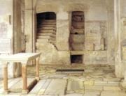 Cripta Catacombe di San Sebastiano