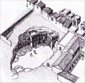 Mausolei