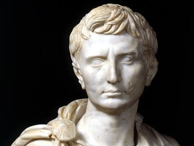 Le sezioni della mostra augusto alle scuderie del for Augusto roma
