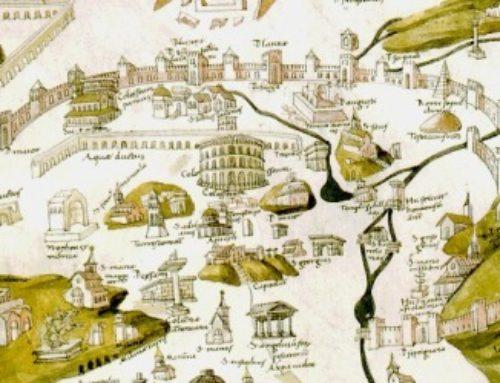 Roma nel Quattrocento