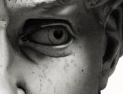 David di Michelangelo. Foto di Aurelio Amendola