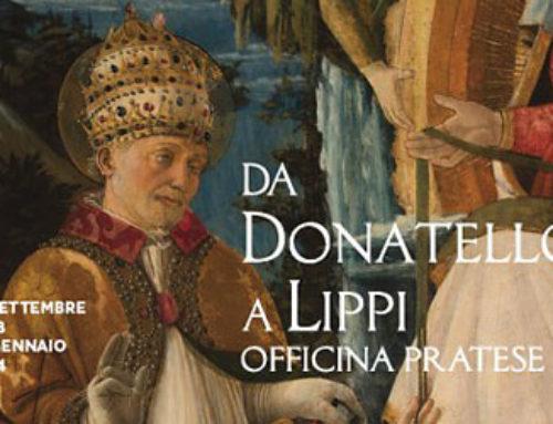 Da Donatello a Lippi. Officina pratese