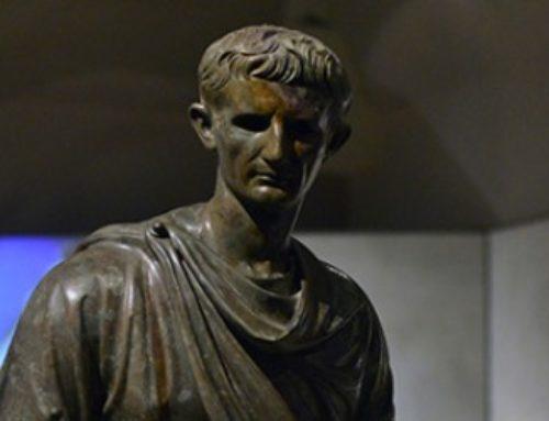 """Le sezioni della mostra """"Augusto"""" alle Scuderie del Quirinale"""