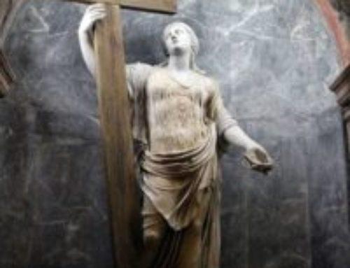 Hierusalem a Roma, la basilica di Santa Croce in Gerusalemme